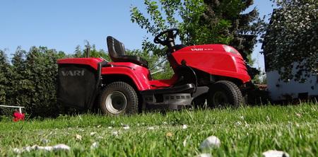 Travní traktor VARI RL-84-H
